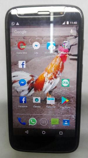 Vendo Cambio Motorola Moto G Xt Libr