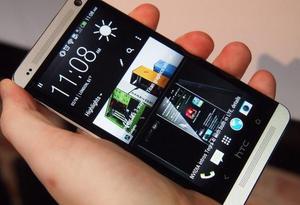Vendo HTC One M7 Libre,Camara de 13MPX FHD,2GB