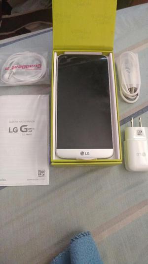 Vendo Lg G5 Libre en Caja 32gb para Hoy
