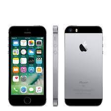 vendo iphone se de 32 gb con caja menos de 1 mes