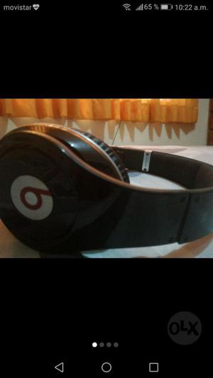 Audifonos Beats By Dr. Dre!!!