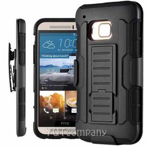 Case Armor Htc One M8 / M9 / M10 + Holster + Stylus