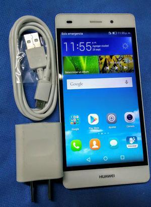 Huawei P8 Lite Libre,16gb, Ram 2gb,