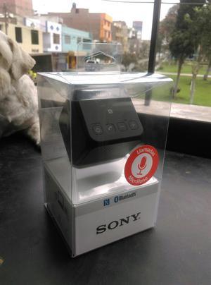 Parlante Sony Original