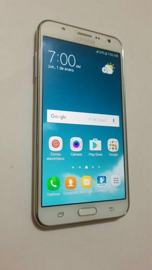 Samsung Galaxy J7 Libre para Todo