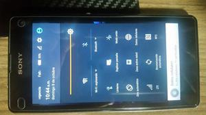Sony Xperia Z1 Compact 4g Lte
