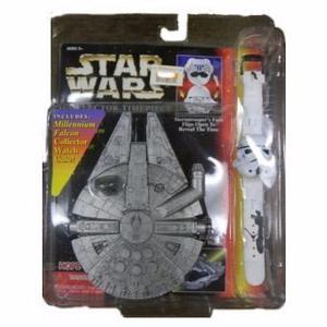 Star Wars - Reloj De Coleccion Stormtrooper Digital+ Estuche