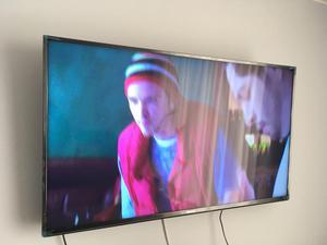 """Televisor 49"""" Pulgadas Ultra Hd 4K"""