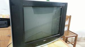 Televisor Lg Ultra Slim de 21 Pulgadas