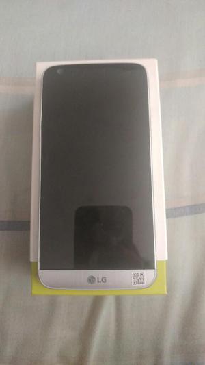 Vendo Lg G5 Como Nuevo en Caja Libre Hoy