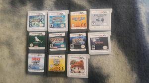 Venta de Juego de Nintendo 3ds