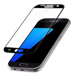 Vidrio Templado Alta Calidad Samsung S7 Pantalla Completa