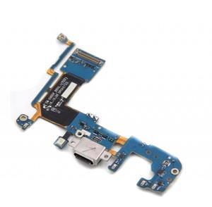 Zócalo de carga con flex para Samsung S8 Plus