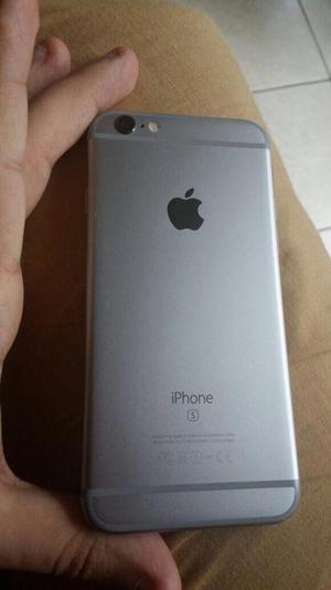 iPhone 6S Vendo O Cambio Icloud Libre