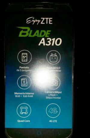 Cambio Zte Blade A310