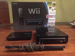 Consola Nintendo Wii Sports /Sports Resortjuegosaccesorios