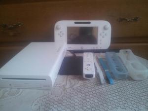 Nintendo Wii U con 55 Juegos Descargados