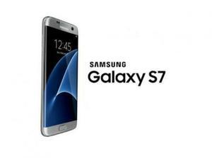 Samsung Galaxy S7 32gb Nuevo en Caja