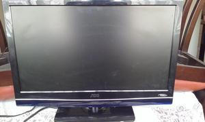 VENDO TV MARCA AOC DE 24