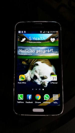 Vendo Mi Samsung Galaxy S5
