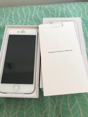 Vendo iPhone 8 de 64 Gb Libre de Fabrica