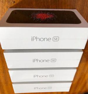 iPhone Se 32gb Apple 4k Procesador A9 Nfc 12mp Nuevo Sellado