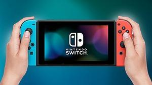 Consola Nintendo Switch