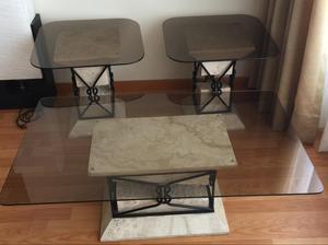 Mesas y lamparas de marmol posot class - Mesas de marmol precios ...