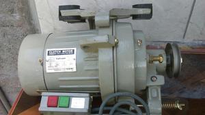 Motor para Remalladora