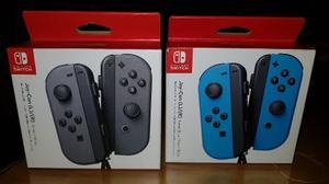 Nintendo Switch - Joy Con (Nuevos)