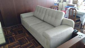 Sofa de 3 Cuerpos, Juego de Sala