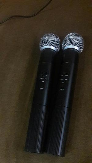 Equipo Completo para Karaoke Profesional