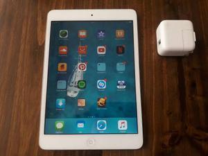 Ipad Mini 2 Retina De 64gb + Flip Cover
