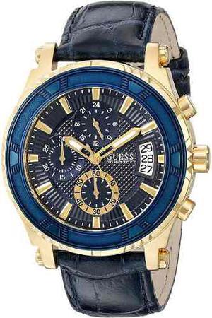 Reloj Guess Wg2 Cronometro - Original Importado De Usa