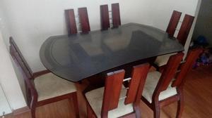 juego de comedor muebles villa comedores posot class