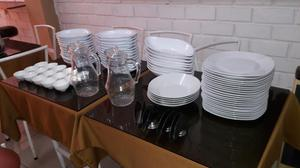 Mostrador para bar o restaurante posot class for Menaje de cocina para restaurante