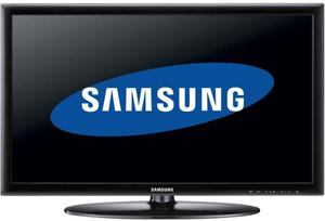 Televisor Samsung Hd Led ) Para Reparación
