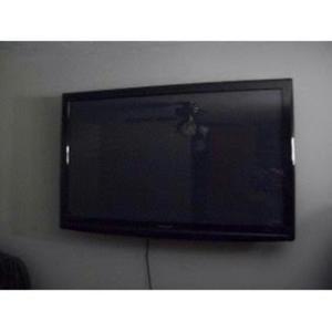Televisor de 50 Pulgadas Marca Panasonic