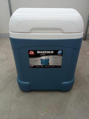 Cooler Igloo Maxcold Roller 70