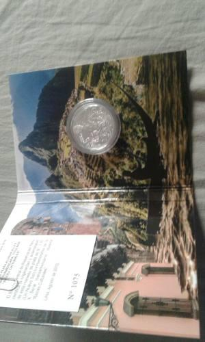 Moneda Serie Iberoamericana Raices Peruanas
