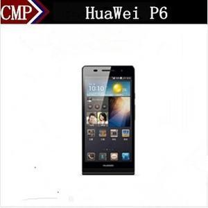 Original Huawei Ascend P6 Teléfono Móvil Hisilicon K3v2