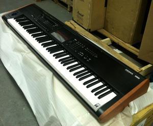 korg KRONOS 61 Kronos Music Workstation 61 Teclado Teclado