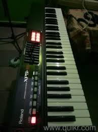 teclado roland xps 10