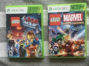 Juegos Lego Para Xbox 360 Posot Class