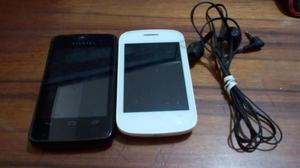 Celular Huawei Remato Con Detalle No Samsung Lg Motorola