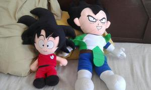 Peluches de Dragon Ball