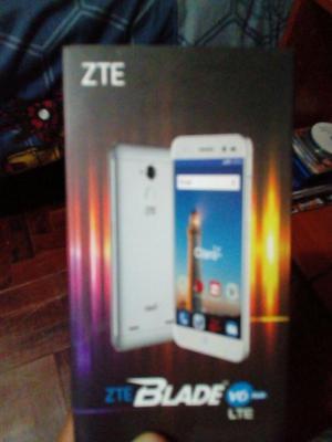 Samartphone Zte V6 Plus
