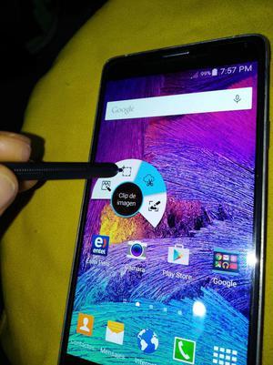 Samsung Galaxy Note 4 Original Libre