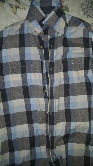 Camisa Marquis Slim Fit
