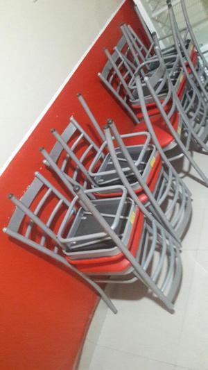 Mesas para fuente de soda juguerias bar lima posot class for Sillas para fuente de soda